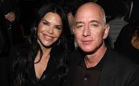 Jeff Bezos lived his best billionaire ...