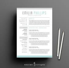 Cute Resume Templates Free Best Of 24 Best Resume Design Templates