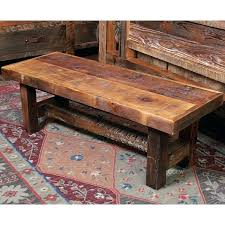 rustic wood bench indoor benches with idea home design graceful seat backs wooden garden uk