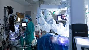 robotic hernia repair less pain