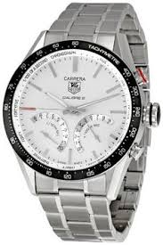 best awesome watch 5 tag heuer men s can1010ba0821 aquaracer tag heuer men s thcv7a13ba0795 carrera silver dial watch from tag heuer tag heuer