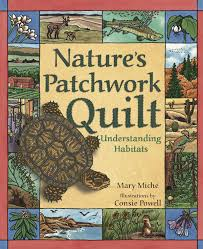 Nature's Patchwork Quilt & Natures Patchwork Quilt Adamdwight.com