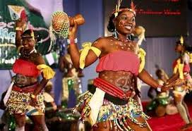 A Short History On The Igbo People of Jamaica