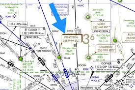 Ifr Chart Legend 10 Rare Ifr Chart Symbols And What You Should Know About