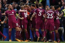 The home of premier league football on bbc sport online. Premier League Table And Live Scores Latest Goals And Standings From Gameweek Seven Mirror Online