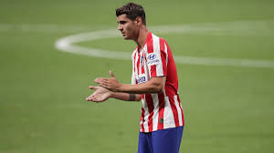 Shirt number @pastore10 remaining matches: La Liga Betting Picks Best Bets For Sunday July 19 Including Atletico Madrid Vs Real Sociedad The Action Network