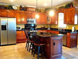 Image Of: Small Designing A Kitchen Island With Seating