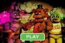 play free freddy games