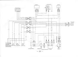 110cc atv wiring diagrams 06 wiring diagrams ATV Parts at Fushin 110cc Atv Wiring Diagram
