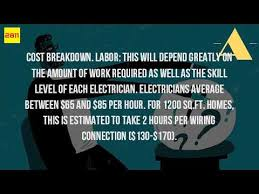 cost of electrical work. Delighful Electrical How Much Does It Cost To Have Electrical Work Done Of P
