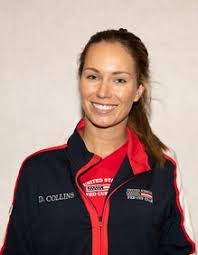 She played collegiate tennis at the university of virginia and won the ncaa. Danielle Collins Tennis Player Profile Itf