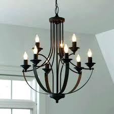 hanging candle chandelier candle chandelier hanging candle chandelier diy