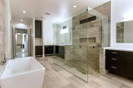 modern master bathrooms. Modern Master Bathroom Excellent Tile 5 Contemporary  Grey And White Bath Designs Luxury Bathrooms A