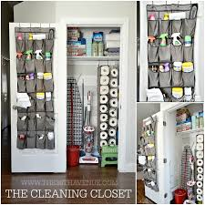 Bathroom Closet Organization Ideas Interesting 48 Brilliant Linen Closet Organization Ideas
