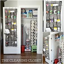 Bathroom Closet Organization Ideas Interesting 48 Brilliant Linen Closet Organization Ideas