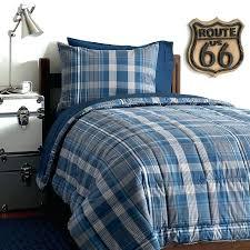 blue plaid bedding archive with tag blue and gray plaid comforter blue plaid quilt set blue plaid bedding