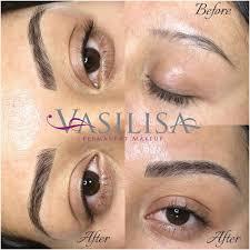 photo of vasilisa permanent makeup microblading houston tx united states