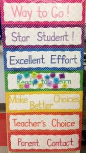 Chapter 2 Classroom Management Plan Welcome