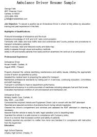 Good Looking Resumes Good Looking Job Objective And Profile Bus Driver Resume Sample 83