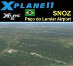 BR MA SNOZ - Paco do Lumiar Airport (2018) - Scenery Packages (v11 ...