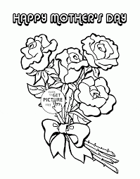 Living Room Coloring Happy Birthday Mom Free Coloring Page Kid Crafts Pinterest