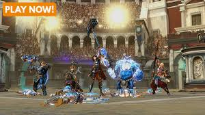which moba is right for you pcgamesn
