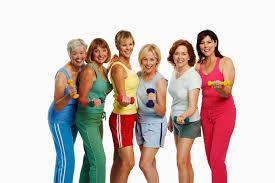 Χάστε βάρος στα 50: συστάσεις διατροφολόγου για έναν υγιή τρόπο