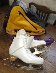 Edea Size Chart Edea Overture Ice Skates Ultima Mark Iv Blades Size 250
