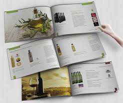 Catalogue Design Custom Catalogue Design Service