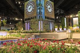 view full size big ben philadelphia flower show