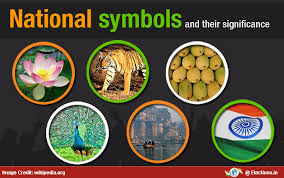 national symbols of national emblem flag anthem tree bird national symbols of and their significance