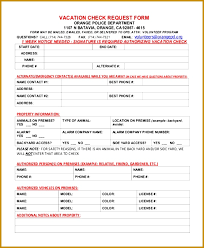 Time Off Request Form Pdf 5 Emergency Time Off Request Form Template Fabtemplatez
