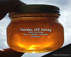 Image result for hill honey
