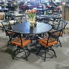 wonderful counter height patio set backyard decor images bar height in the awesome amazing bar height