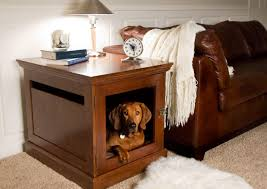 contemporary indoor dog kennels within diy kennel interesting ideas for home inspirations 19
