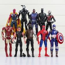 9 Best The Avengers images | Avengers, Action figures, Captain ...