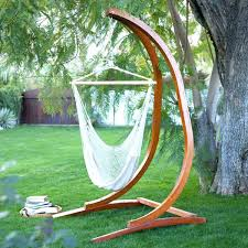 entranching hammock chair stands in wooden stand plans hammocks with