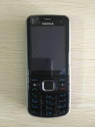 Original Nokia 6220 Classic A GPS 3G ...