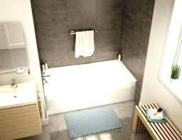 x alcove bathtub soaking tub image of to deep bathtubs with jets acrylic k la 0