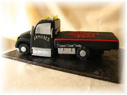 tow truck cake by diane burke moving to ipernity