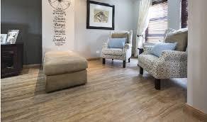 furniture leave dents in laminate flooring