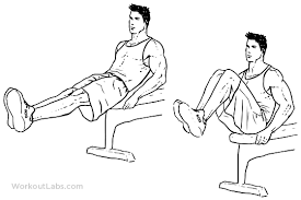 Benefits Of Using An Adjustable Ab Bench U2013 Pure FitnessBench Ab V Ups