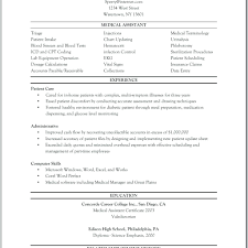 Resume: Physical Therapy Assistant Resume