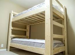 diy loft bed luxury build a bunk bed jays custom creations for loft bed plans diy
