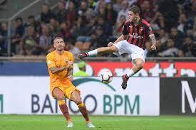 Milan vs Roma 2-1 Highlights & Goals | Serie A