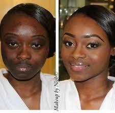 pin before and after makeup photos spark debate on reddit 500x495 before and after makeup