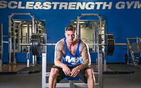 Powerlifting Bench Press Workout Routine Video Increase Bench Increase Bench Press Routine