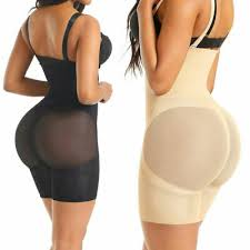 CORSET SECRET <b>High Waist Full Body</b> Shaper Tummy Control ...