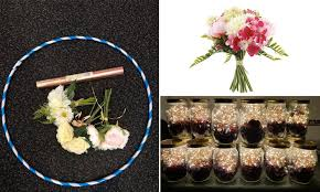 Branch Lights Kmart The Incredible Wedding Hacks Using Kmart Products That Can