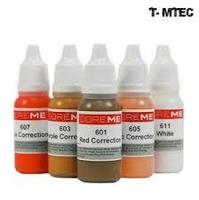 doreme microblading pigment corrector